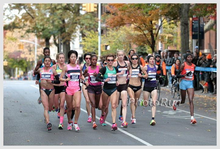 Как пробежать марафон. Часть 2