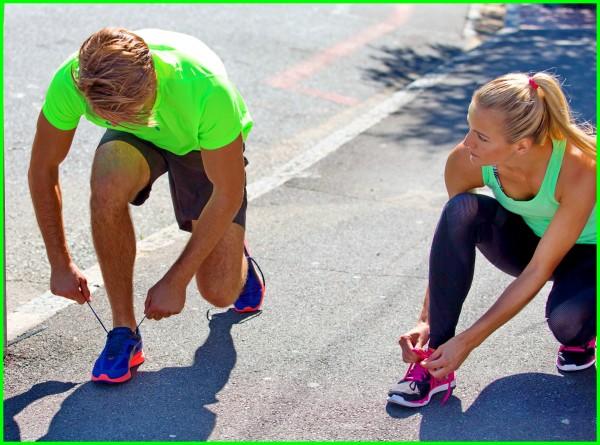 25 золотих правил бігу